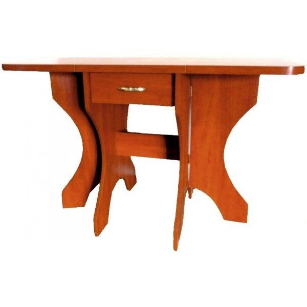 Обеденный стол глубиной 110 см