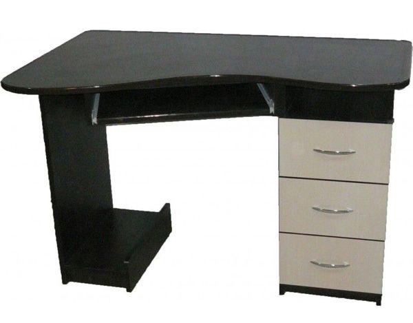 Компьютерный стол Уют-М